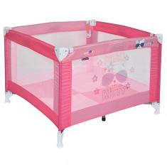 Tarc de Joaca Play 2017 Pink Kitty