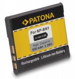 PATONA | Acumulator pt Sony NP-BN1 NP BN1 DSC TX10 TX20 WX5 TX5 TX7 TX9 T99
