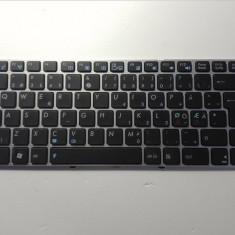 Tastatura Asus UL30 UL80 X32 K42 A42 X43 A43 N82 U35 U31 DK Layout - Tastatura laptop