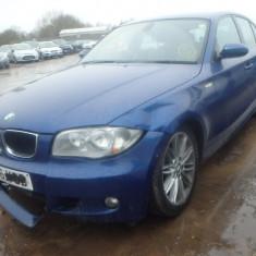 BMW 120D Sport 2006, 1995 Diesel, Motorina/Diesel, 94160 km, Seria 1