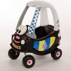 Masinuta De Politie Cozy Little Tikes
