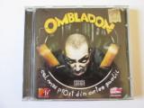 Rar! Cd Ombladon,albumul:Cel mai prost din curtea scolii-Roton 2007