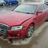 Audi A5 2.7 TDI 2008, Motorina/Diesel, 149574 km, 2698 cmc