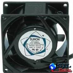 Ventilator 220V 80X80X38mm, SUNON - Cooler PC
