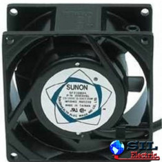 Ventilator 220V 80X80X38mm, SUNON - Cooler PC