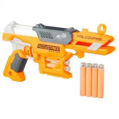 Nerf N-Strike Elite Falconfire - Pistol de jucarie Hasbro