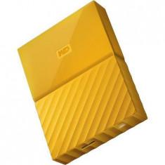 HDD extern Western Digital WD, 3TB, My Passport, 2, 5