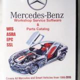 Mercedes-Benz EPC [04.2017] Catalog Piese, Instructiuni + Keygen - Manual auto