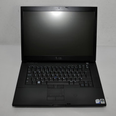 Laptop Dell E6500 15.4