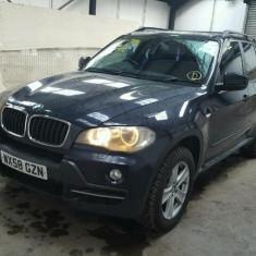 BMW X5 2008 3.0 Diesel, An Fabricatie: 2007, Motorina/Diesel, 220226 km, 2993 cmc, Seria X
