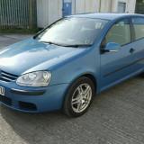 Volkswagen Golf 5 An fabricatie 2005 1.4 Benzina, Motorina/Diesel, 121113 km, 1390 cmc