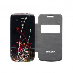 Husa flip B1 pentru smartphone 3, 75 inch E-Boda - V38, V38S - PDA HP