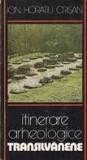 Itinerare arheologice transilvanene  -  Ion Horatiu Crisan, Alta editura