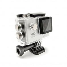 Carcasa subacvatica pentru camera video sport, compatibila GoPro