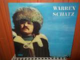-Y- WARREN SCHATZ  - DISC VINIL LP