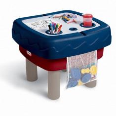 Masuta Pentru Nisip Si Apa - Spatiu de joaca Little Tikes
