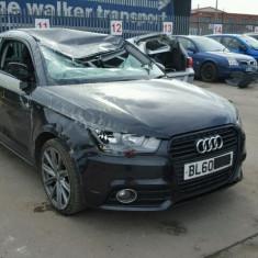 Audi A1 Sport 2011 1.6 Diesel, Motorina/Diesel, 77271 km, 1598 cmc, A2