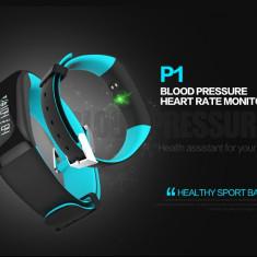 Bratara smart fitness--Bluetooth 4.0 P1 Heart Rate Monitor - Bratara Fitbit Flex