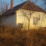 Se vinde casa in sat ivanda - Casa de vanzare, 50 mp, Numar camere: 2, Suprafata teren: 1597