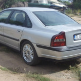 Vind autoturism Volvo S 80, An Fabricatie: 2000, Benzina, 230000 km, 1984 cmc