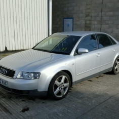 Audi A4 An fabricatie 2003 1.8 Benzina, 128544 km, 1781 cmc