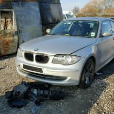BMW 118 D 2007 2.0 DIESEL, Motorina/Diesel, 112653 km, 1995 cmc, Seria 1