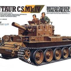 + Macheta scara 1/35 - Tamiya 35232 Centaur + - Macheta auto