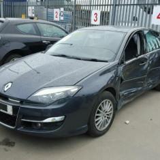 Renault Laguna 1.5 Diesel 2011, Motorina/Diesel, 1461 cmc