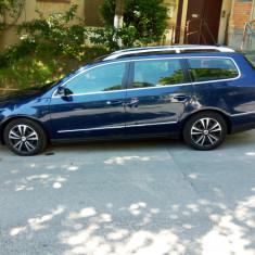 VW PASSAT, An Fabricatie: 2010, Motorina/Diesel, 164000 km, 2000 cmc