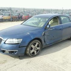 Audi A6 2006 2.7 Diesel, Motorina/Diesel, 171816 km, 2698 cmc