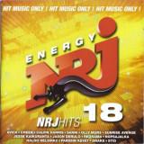 V/A - Nrj Hits 18 ( 2 CD )