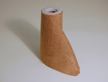 15cm de iută pe o bobină x 5metres foto mare