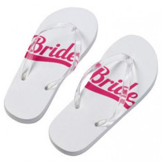 Bride Flip Flops - Mediu - Patch Panel