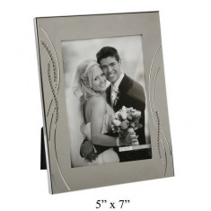 Rama foto cu tehnologia Crystal afișărilor Reed design 5x7 - Tableta Utok