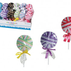 Panglici de par Lollipop