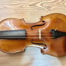 Vioara Altele 4/4 copie Nicolaus Amatus Cremona