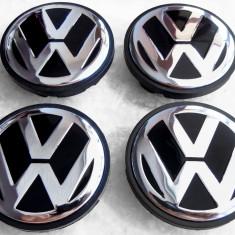 Capacele Jante Aliaj VW - Noi - Originale