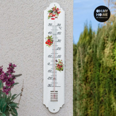 Termometru Ambiental Garden Oh My Home - Termometru copii