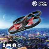 Dronă Droid McClane RCV4000 - Carti Constructii