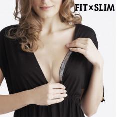 Benzi Adezive pentru Decolteu Fashion Securitape Fit X Slim (set de 30) - Carti poker