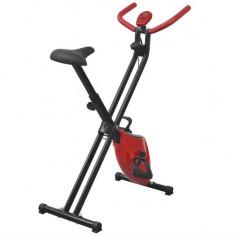 Bicicletă fitness pliabilă