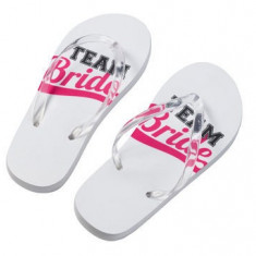 Bride echipa Flip Flops - Mare - Patch Panel