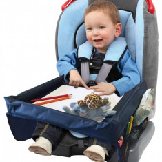 Masuta pentru inaltator scaun copil, kit calatorie portabil