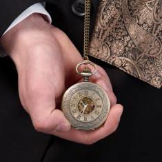 Mecanice ceas de buzunar