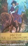 Fiul lui D'Artagnan  -  Paul Feval