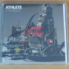 Athlete - Tourist CD - Muzica Rock capitol records