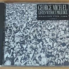 George Michael - Listen Without Prejudice, Vol. 1 (2004) CD - Muzica Rock epic