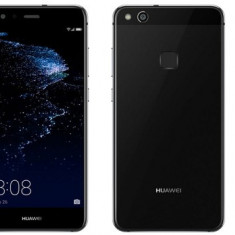 HUAWEI P10 LITE BLACK SIGILAT NECODAT LA CEL MAI MIC PRET - Telefon Huawei, Negru, 16GB, Neblocat, Single SIM, Quad core