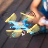 Dronă Mini Hero - Carti Constructii