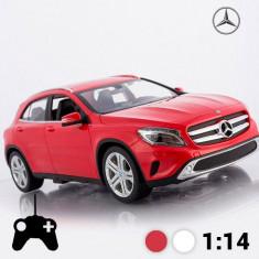 Mașină cu telecomandă Mercedes-Benz GLA-Class - Simeringuri Moto